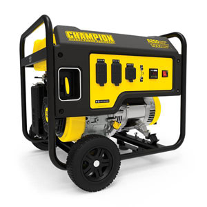 Champion Power Equipment Mobility Kit