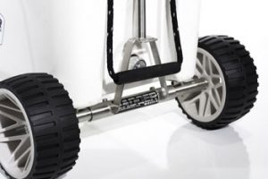 The BEST Wheel Kit for Yeti Cooler (with 8 Options)