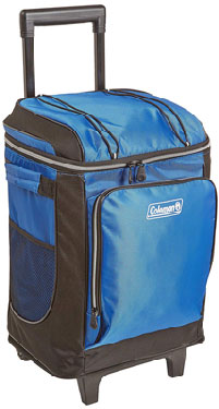 Coleman Wheeled Soft Cooler