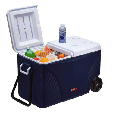 Rubbermaid Extreme Cooler