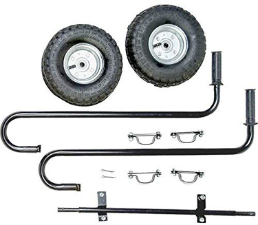 Lifan Wheel Kit